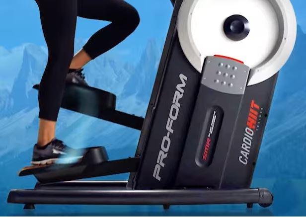 ProForm® CardioHiit Trainer - Free Australian Shipping